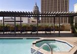 Hôtel San Antonio - Drury Inn & Suites San Antonio Riverwalk-4