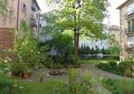 Location vacances Fribourg-en-Brisgau - City-Apartment am Stadtgarten-1