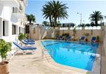 Hôtel Agadir - Suite Hotel Tilila-4