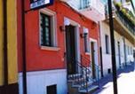 Hôtel San Giovanni Rotondo - Max Camere-1