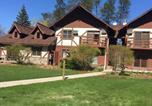 Location vacances Frankfort - Private Crystal Mountain Condo-1