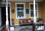 Location vacances San José - Hostel 1110-3
