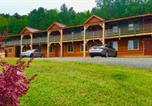 Hôtel Millinocket - Moose Mountain Inn-4