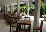 Hôtel Pom Prap Sattru Phai - Chern Hostel-3