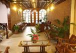 Hôtel Nagercoil - Surya Beach Resort-3