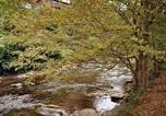 Location vacances Gatlinburg - River Dream #466 Holiday home-2