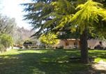 Location vacances Osimo - Agriturismo Le Vergare-3