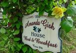 Location vacances Gettysburg - Amanda Gish House Bed & Breakfast-1