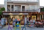 Location vacances Paleochora - Corali Studios-4
