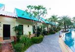 Villages vacances Sam Roi Yot - The Green Beach Resort-4