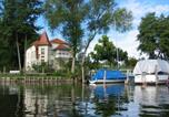 Location vacances Lindow (Mark) - Gast-& Logierhaus Am Rheinsberger See-1