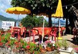 Hôtel Menthon-Saint-Bernard - Hotel Restaurant - Acacias Bellevue-2