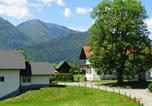 Location vacances Sankt Stefan im Gailtal - Apartment Komar-4