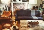 Location vacances Bromont - Maison anglaise a Granby-2