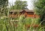 Location vacances Alrewas - Waterside Lodge-1