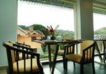 Villages vacances Kodaikanal - Tlv Resorts-2