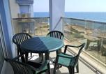 Location vacances Santiago de la Ribera - Apartamentos Veneziola Golf Ii-1