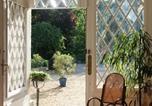 Hôtel Vernou-sur-Brenne - Chambre d'hôte Les Perce Neige-3