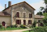Location vacances Clussais-la-Pommeraie - Couette et Café-2