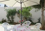 Location vacances La Marsa - Le Jasmin-2