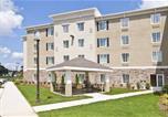 Hôtel Tupelo - Candlewood Suites Tupelo-3