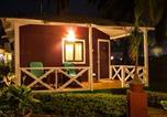 Camping avec WIFI Inde - Palolem Beach Resort-3