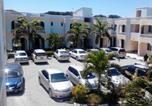 Hôtel Mombasa - The Beaumont Resort-3