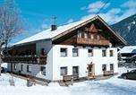 Location vacances Längenfeld - Haus Alpenglühen 140w-1