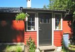 Location vacances Strömstad - Two-Bedroom Holiday home in Strömstad 3-2