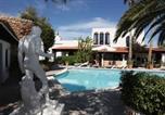 Hôtel San Rafael - La Finca Ibiza-4