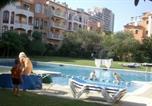 Location vacances Castelló d'Empúries - Gr Mirablau A Pb 6-3