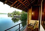 Villages vacances Kochi - Kadalkkara Lake Resort-4