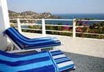 Location vacances Théoule-sur-Mer - Villa in Le Trayas-2