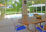 Location vacances Punta Cana - Villa Favorita-2