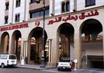 Hôtel Médine - Rehab Al Nour Hotel-4
