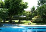 Hôtel Sukawati - The Graha Cakra Bali Hotel-1