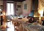 Hôtel Cailla - L'Envolée-3