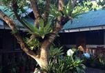 Hôtel Jagna - Homestay de Bai - Bed and Breakfast-3