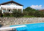 Location vacances San Felice del Benaco - Villa San Felice del Benaco 7558-1