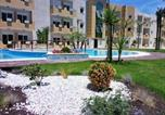 Location vacances Kairouan - Residence The Dunes Golf and Spa resort-4
