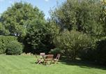 Location vacances Holmer - The Coach House, Hereford-2