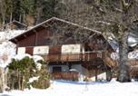 Location vacances Saint-Gervais-les-Bains - Chalets repartis a Saint Gervais-1