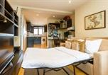 Location vacances Islington - Modern Stylish 1 Bed Apartment in Central London-1