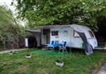Location vacances Ioannina - Caravan magic place-1