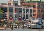 Location vacances Alexandria - King Street Condo #228782-4