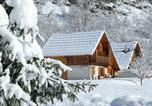 Location vacances Beynat - Chalet La Lauze