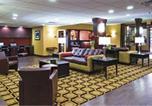 Hôtel Millington - Best Western Galleria Inn & Suites Memphis Wolfchase-1