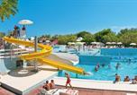 Camping Chioggia - Camping Villaggio Turistico Isamar-4