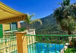 Location vacances Les Adrets-de-l'Estérel - Villa Hippocampe-3