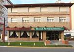 Hôtel Villa Gesell - Hotel International-2